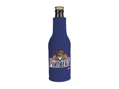Florida Panthers Bottle Coozie