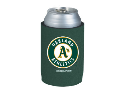 Oakland Athletics Can Coozie