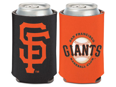 San Francisco Giants Can Coozie