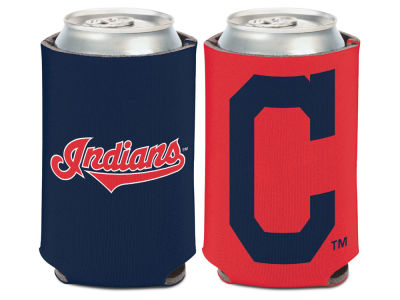 Cleveland Indians Can Coozie