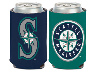 Seattle Mariners Can Coozie