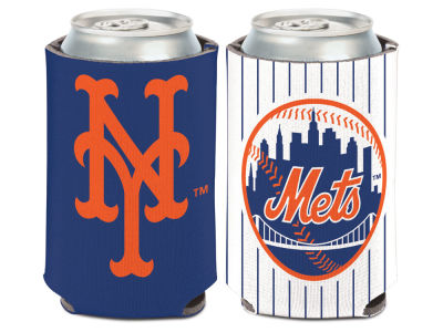 New York Mets Can Coozie
