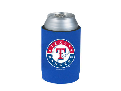 Texas Rangers Can Coozie
