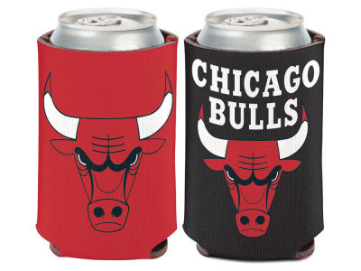 Chicago Bulls Can Coozie