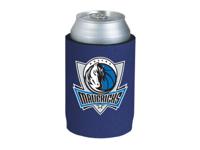 Dallas Mavericks Can Coozie