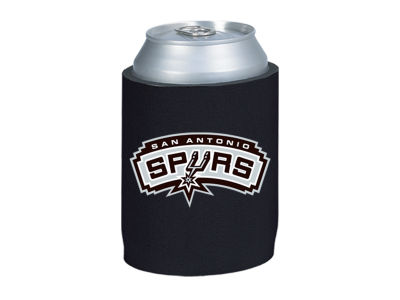 San Antonio Spurs Can Coozie