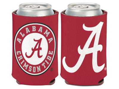 Alabama Crimson Tide Can Coozie