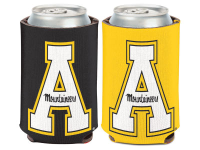 Appalachian State Mountaineers Can Coozie