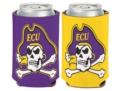 East Carolina Pirates Can Coozie