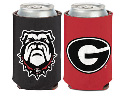 Georgia Bulldogs Can Coozie