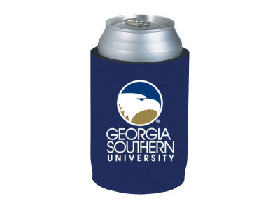 Georgia Southern Eagles Can Coozie