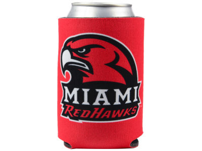 Miami (Ohio) Redhawks Can Coozie