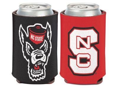North Carolina State Wolfpack Can Coozie