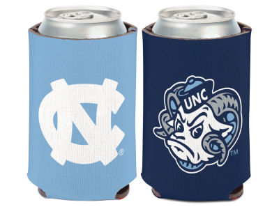 North Carolina Tar Heels Can Coozie