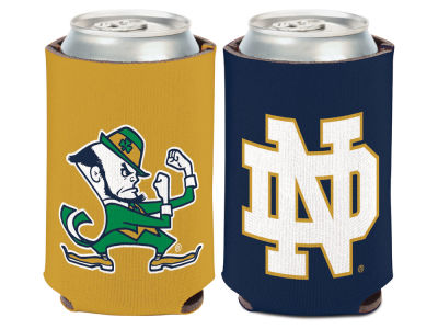 Notre Dame Fighting Irish Can Coozie