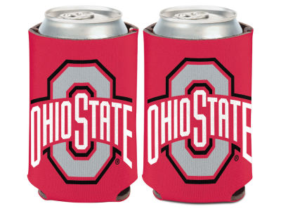 Ohio State Buckeyes Can Coozie