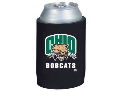 Ohio Bobcats Can Coozie