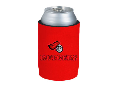 Rutgers Scarlet Knights Can Coozie