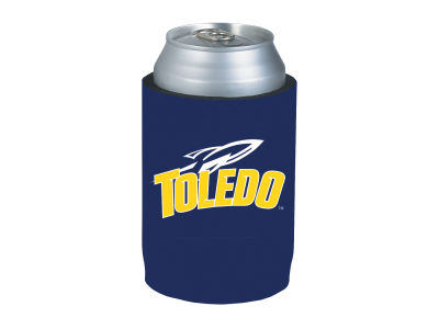 Toledo Rockets Can Coozie