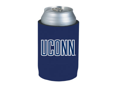 Connecticut Huskies Can Coozie
