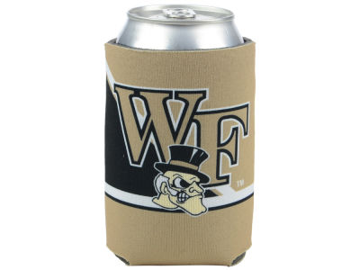 Wake Forest Demon Deacons Can Coozie