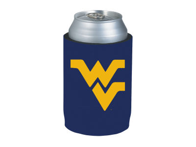 West Virginia Mountaineers Can Coozie