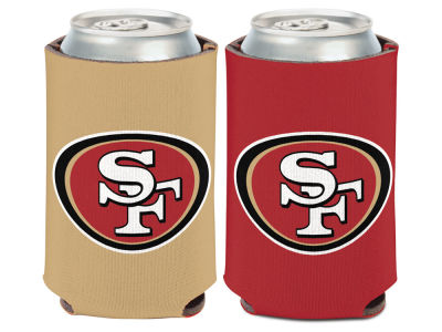 San Francisco 49ers Can Coozie