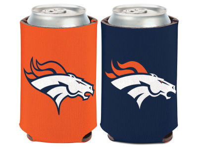Denver Broncos Can Coozie