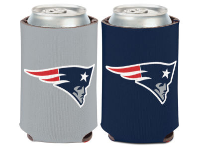 New England Patriots Can Coozie