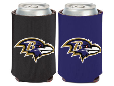 Baltimore Ravens Can Coozie
