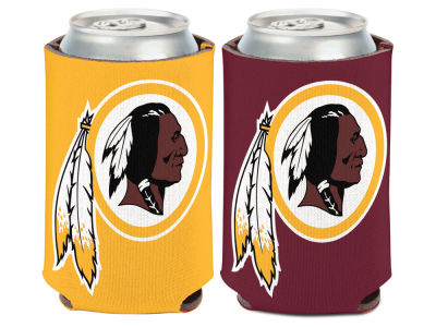Washington Redskins Can Coozie