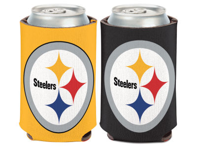 Pittsburgh Steelers Can Coozie