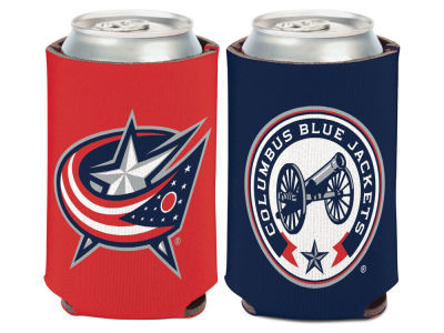 Columbus Blue Jackets Can Coozie