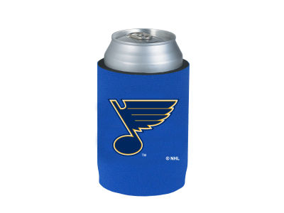 St. Louis Blues Can Coozie