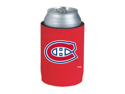Montreal Canadiens Can Coozie
