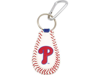Philadelphia Phillies Game Wear Keychain