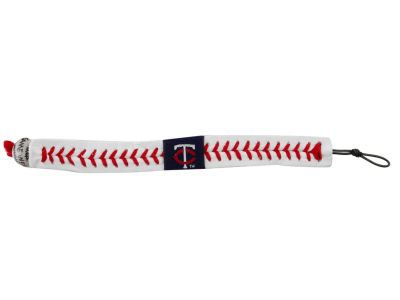 Minnesota Twins Baseball Bracelet