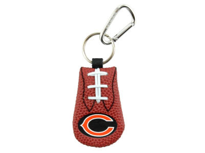 Chicago Bears Game Wear Keychain