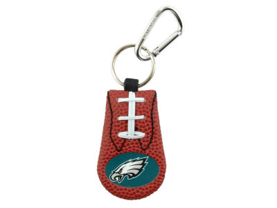 Philadelphia Eagles Game Wear Keychain