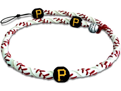 Pittsburgh Pirates Frozen Rope Necklace