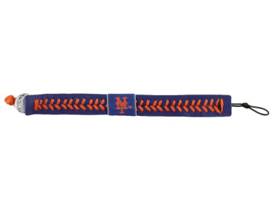 New York Mets Team Color Baseball Bracelet