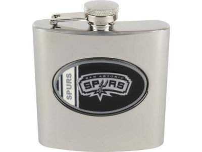 San Antonio Spurs Hip Flask
