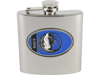 Dallas Mavericks Hip Flask