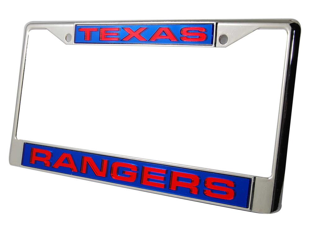 Texas Rangers Laser Frame Rico | lids.com