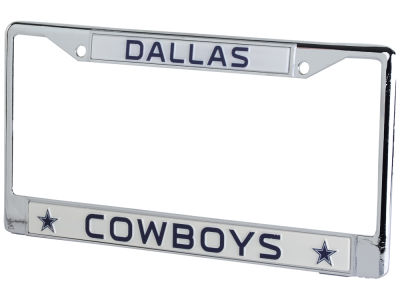 Dallas Cowboys Laser Frame Rico