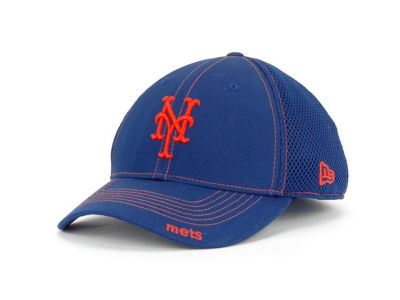 New York Mets New Era MLB Core Neo 39THIRTY Cap