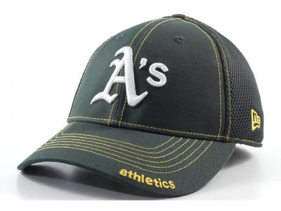 Oakland Athletics New Era MLB Neo 2012 39THIRTY Cap