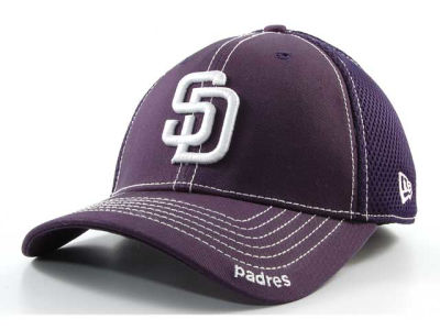 San Diego Padres New Era MLB Neo 2012 39THIRTY Cap