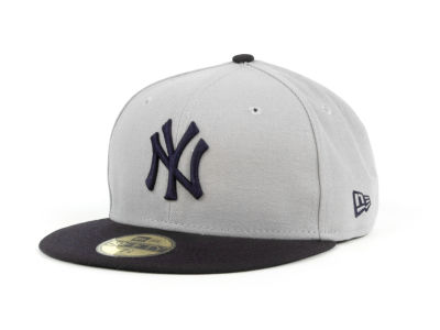 New York Yankees New Era MLB Cooperstown 59FIFTY Cap