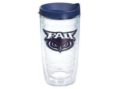 Florida Atlantic Owls 16oz Tervis Tumbler